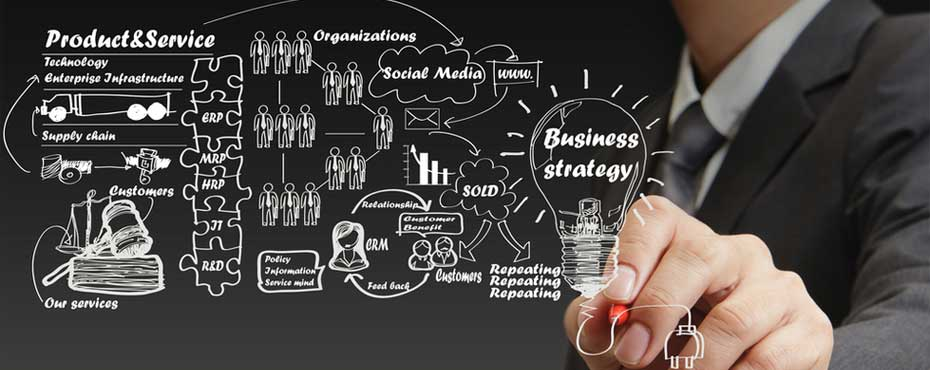 Strategic Business Consulting